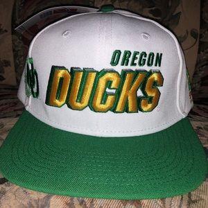 Oregon Ducks Sport Specialties Shadow Snapback